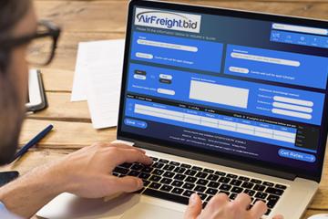 Key Benefits of AirFreight.bid